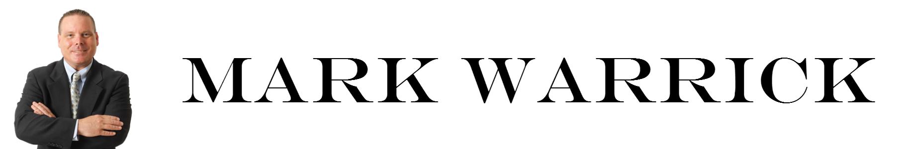 Mark Warrick